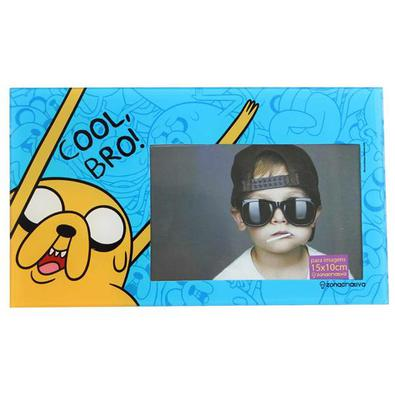 Porta-Retrato Jake Cool Bro 10 x 15