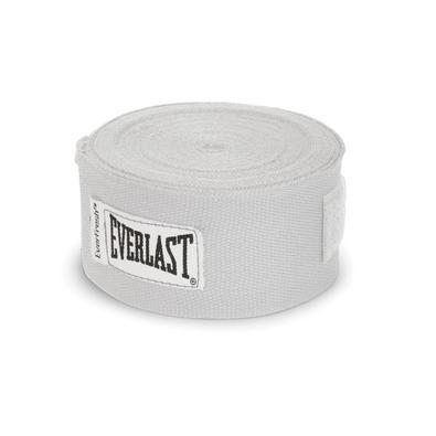 Bandagem branca Everlast 2,75M