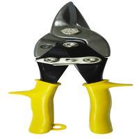 Cortador De Chapa Reto 10´´ Stamaco 8156