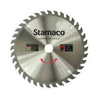 Disco De Serra De Vídea 200mm - 48 Dts Stamaco 200mm