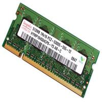 Memória DDR2 Apple 1GB PC2-6400S Hynix HYMP112S64CR6-S6