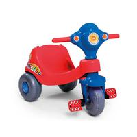 Triciclo Velocita, Calesita, Vermelho
