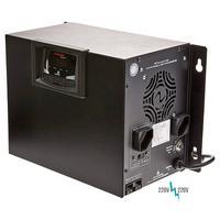 Nobreak Ragtech para Portão Eletrônico e Cancela, Monovolt, 1/2HP, 700VA, Senoidal, 2 Baterias Internas de 7Ah - 4413