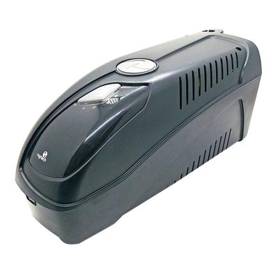 Nobreak Ragtech Easy Pro Senoidal, 1200VA, 840W,  UPS 6 Tomadas - USB-TI BL 4162