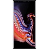 Usado: Samsung Galaxy Note 9, 128GB, Preto, (Muito Bom - Trocafone)