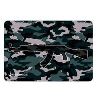 Mousepad Gamer Rise Mode AK47 Military Médio RG-MP-04-AKM