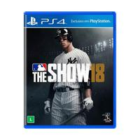 Game MLB The Show 18 PS4