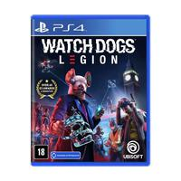 Jogo Watch Dogs: Legion - PS4