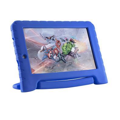 Tablet Multilaser Disney Avengers Plus 8GB, 7