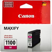Cartucho Canon PGI1100M P/ Mb2010 Mb2110 4,5ml, 260 Pags - Magenta