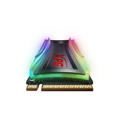 SSD Gamer Adata XPG Spectrix S40G 1TB M.2 RGB AS40G-1TT-C