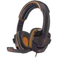 Headset Oex Gamer 7.1 Target, USB - HS203