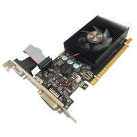 Placa de Vídeo AFOX Geforce GT 420 2GB DDR3 DVI VGA Low Profile - AF420-2048D3L2-V2