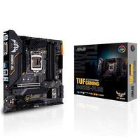 Placa-Mãe Asus TUF Gaming B460M-Plus, Intel LGA1200, mATX