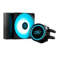 Water Cooler DeepCool Gammaxx L120T, LED Azul, 120mm - DP-H12RF-GL120T Blue