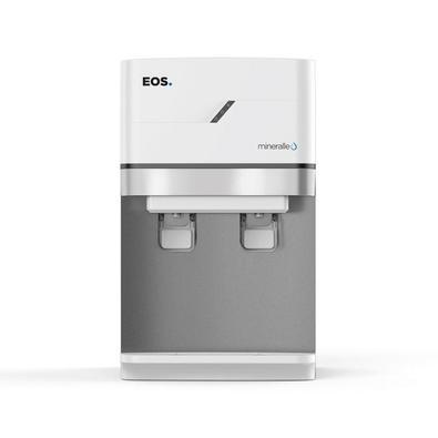 Bebedouro De Garrafão Eos Mineralle Branco, 110V - Ebc01b