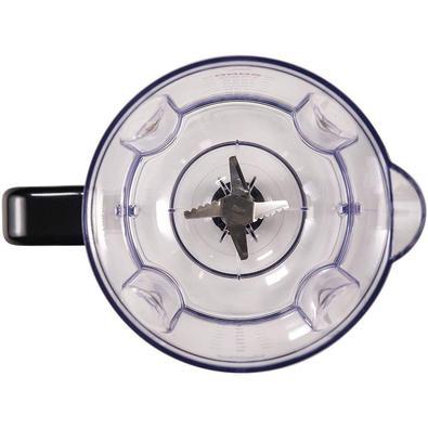 Liquidificador Mondial L-1000 Bi Turbo Premium, 1000W, 220V, Preto