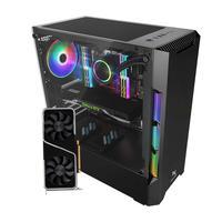 Pc Gamer Neologic Dragon Diamond Nl82198 Intel I5 9400f 8gb (rtx 3060 12gb) Ssd 240gb 600w 80 Plus