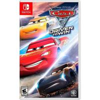 Cars 3 : Driven To Win - Switch