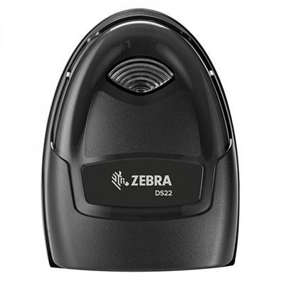 Leitor Código de Barras Zebra Ds2208 Usb C/pedestal -d