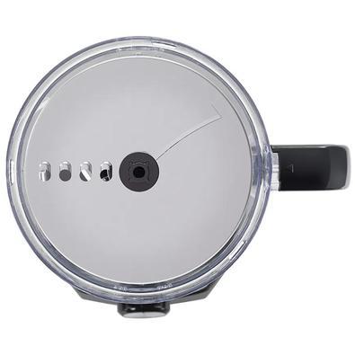 Processador De Alimentos Oster Compacto 3 Em 1, 300W, Preto, 220V - Ompr670