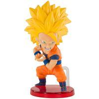 Goku Saiyajin 3 Wcf Kamehameha Dragon Ball Bandai Branpresto