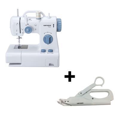 Máquina De Costura Lenoxx  Pratic - Psm105