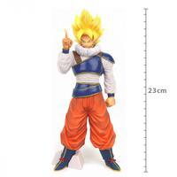 Figure Dragon Ball Legends Goku Collab