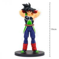 Figure Dragon Ball Z Bardock Creator X Creator