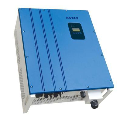 Inversor Fotovoltaico KstarWi-fi 380V Trifásico KSG20KWDM