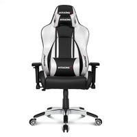 Cadeira Akracing Premium V2, Branco