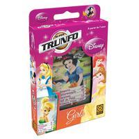 Super Trunfo Girls Disney