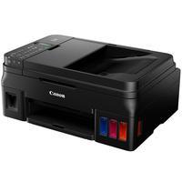 Impressora Multifuncional Tanque De Tinta Canon S Fio G4111