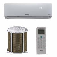 Ar Condicionado Split Inverter Philco 12000 Btus Q/f 220v Pac12000itqfm9w - 220v
