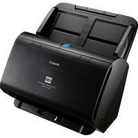 Scanner De Mesa Canon Dr-c240 Usb Preto - 0651c014aa