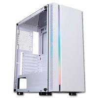 Pc Gamer Skill Snow Iv, Amd Athlon 3000g, Gtx 1050 Ti 4gb, 8gb Ddr4 2666mhz, Hd 1tb, 500w 80 Plus