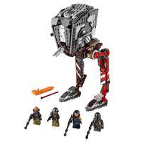Lego Star Wars Tm - Invasor At-st
