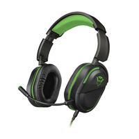 Headset Gamer Trust Legion GTX 422G para Xbox One, Stereo, Drivers 50mm