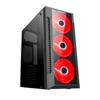 Pc Gamer Fácil Barato Intel Core I5 8gb Ssd 240gb Geforce 2gb
