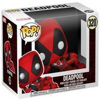 Boneco Funko Pop Deadpool 320
