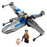 Lego Star Wars - X-wing™ Da Resistência