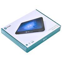 "Cooler/base Para Notebook/laptop, 15.6"" Dynamic Wind, 1 Fan - Cn100"