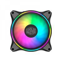 Cooler, Cooler Master, Masterfan, Mf120, Halo RGB, Loop Duplo, Mfl-b2dn-18npa-r1