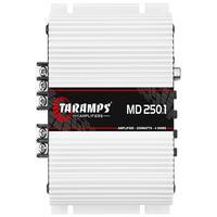 Módulo Amplificador Taramps MD2501 250W RMS 4 OHMS 1 Canal Classe D - MD 250.1 - 4 OHMS