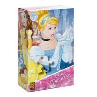 Quebra Cabeça 30peças Princesas Sortidos