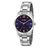 Relógio Feminino Mondaine Prata - 99457l0mvne2 - Unico