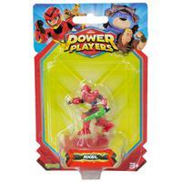 Mini Figura - 5cm - Power Players - Axel Com Espada - Sunny