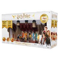 Playsete Mini Fig. - Harry Potter - Salão De Hogwarts -sunny