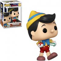 Boneco Funko Pop Disney Pinocchio 1029