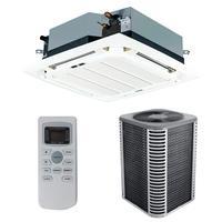 Ar Condicionado Split Cassete Philco 55000 Btus Frio 220v/3f - 220v